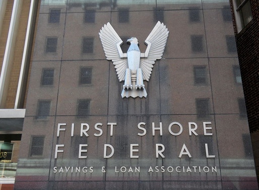 First Shore Federal Donates $10,000 to COVID-19 Relief Funds