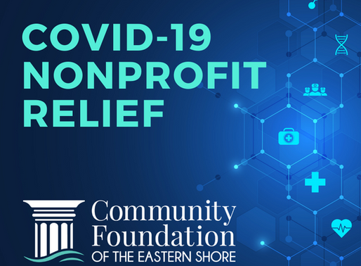 $250K gifted to COVID-19 nonprofit relief funds