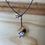 Thumbnail: Colar Estrela Cadente