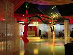 Aerial Acts Cirque Entertainment