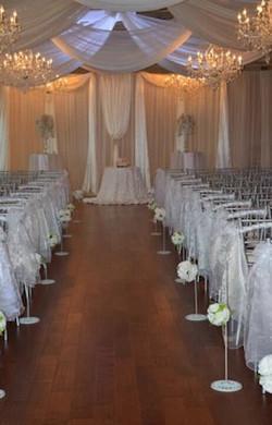 Day-of Wedding Coordinator