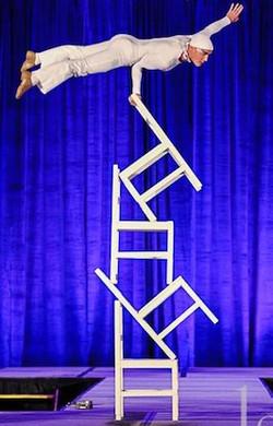 Cirque Kalandra Lalavi