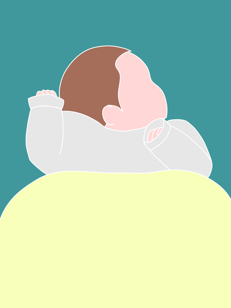 Illustration sur le thème de la parentalité 2