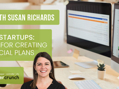 SaaS Startups: 3 Tips for Creating Financial Plans