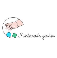 Montessori's garden