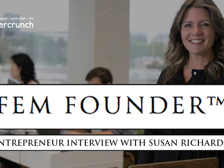 FEM FOUNDER Interview With Susan Richards