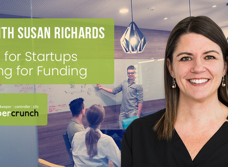 3 Tips for Startups Preparing to Raise Funds
