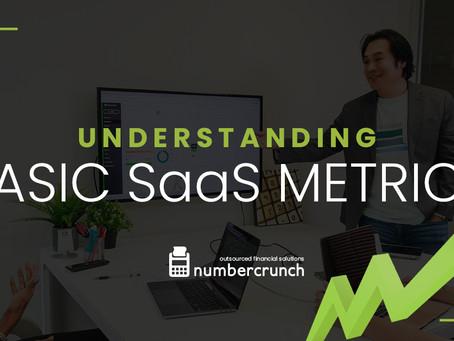 SaaS Metrics 101