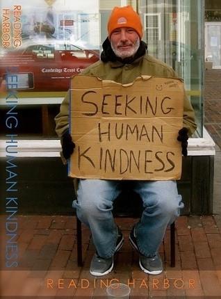 Seeking Human Kindness - Car Ride