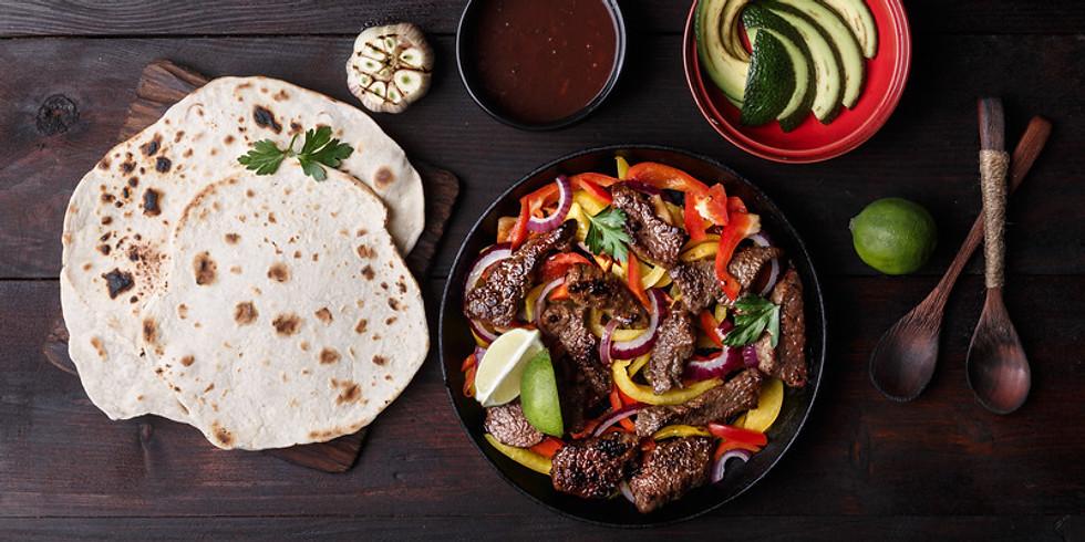 Tex-Mex Culture Day/Night Market