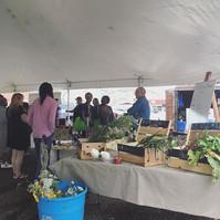 Cultural Food Event was last Saturday!