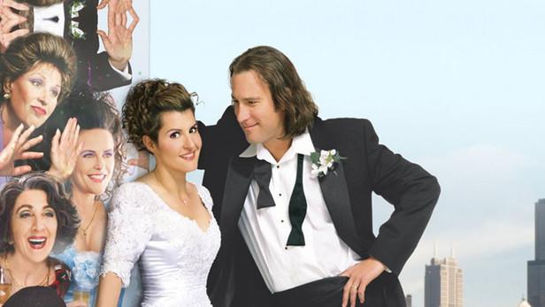 5 лучших фильмов о свадьбе