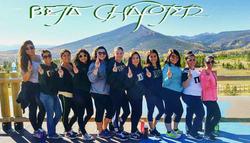 Beta Chapter 2015 Sisterhood Retreat