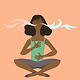 6 Health Benefits of Deep Breathing