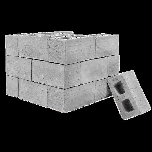 School classroom cement bricks - 50 bricks