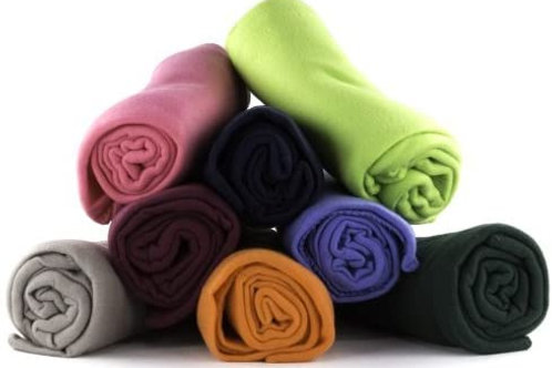 Blanket Soft Fleece - 50x60 feet (6 pack)