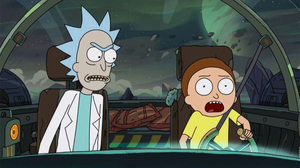 Rick and Morty New Episode Download and Watch Online