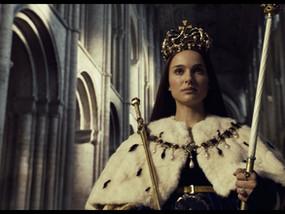 Anne Boleyn's Coronation Day