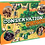 Conservation Crisis Board Game