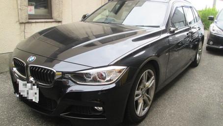 BMW 320ⅰワゴン