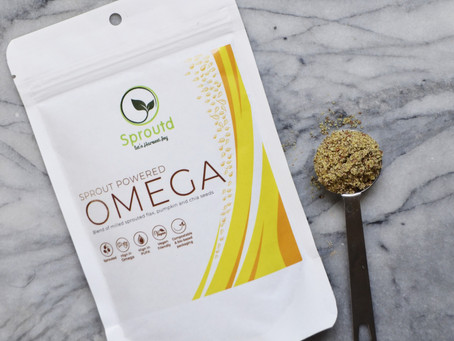 The Skinny on Omega-3 Fatty Acids
