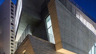 Unicity on Archdaily