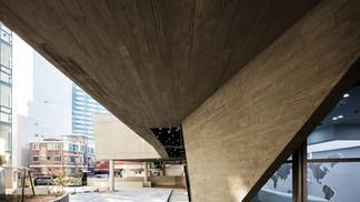 Unicity on Architect Magazine