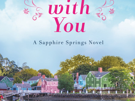 Cover Reveal ~ FOREVER WITH YOU