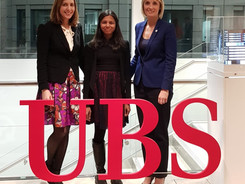 With Vidu Vinayagamoorthy at UBS worksho