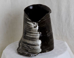 Virginia Creeper Vase, 2019
