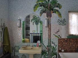 Palm Mosaic, 2014
