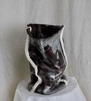 Acanthus Vase, 2020
