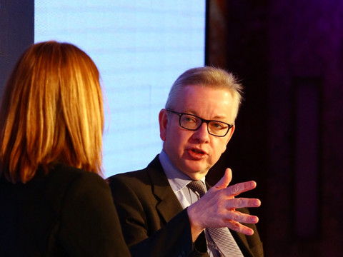 Luisa interviewing Michael Gove MP .jpg