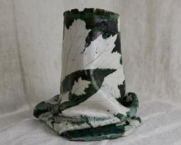 Acanthus Vase, 2020 (2)