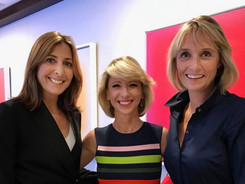 With author Amy Cuddy in Boston.JPG