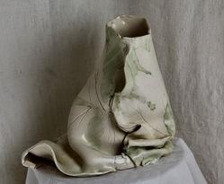 Acanthus Vase, 2019