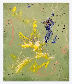 Fiore Azzurre (Verde) | Orlando Marosini
