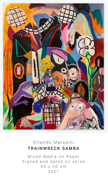TRAINWRECK SAMBA _Orlando Marosini.jpg