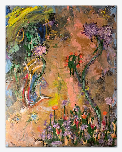 Nature's Ecstasy |Orlando Marosini
