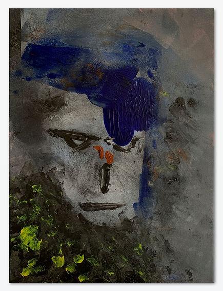 King Matthias Cloaked | Orlando Marosini