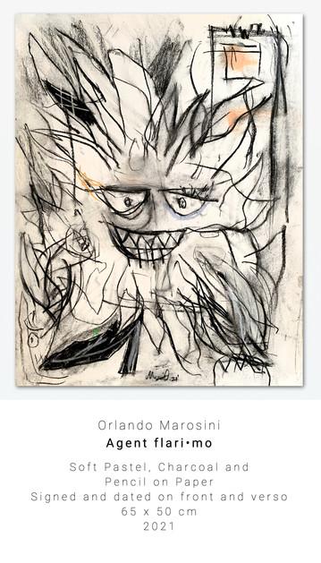 Agent flari•mo | Orlando Marosini