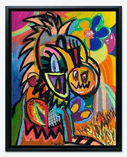 Ultra-Sonic | Orlando Marosini