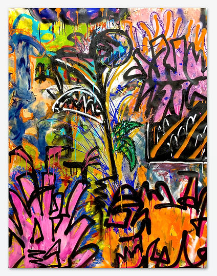 Tutti Frutti Plantation | Orlando Marosini