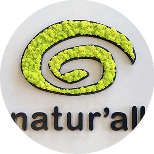 Logo Vegetal lyon