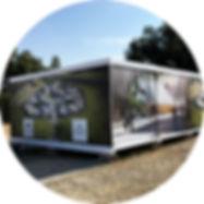 adhesif bungallow de chantier lyon