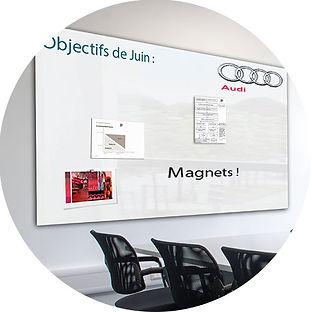 tableau magnétique lyon
