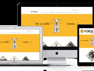 Votre nouveau site web clé en main à partir de 2 500 €