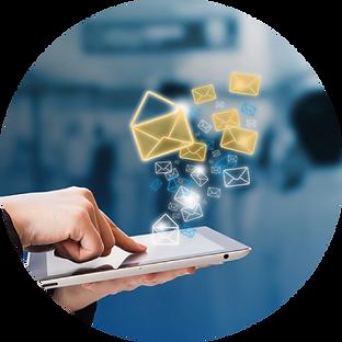 e-mailing lyon