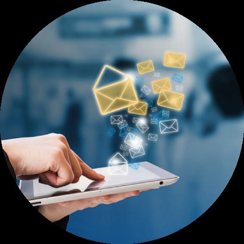 Création et envoie de Newsletter