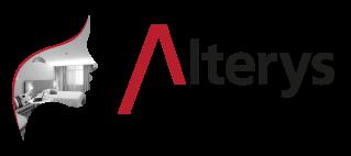 REFONTE ! Création de la nouvelle identité visuelle de Alterys Immobilier par Force 9 Communication